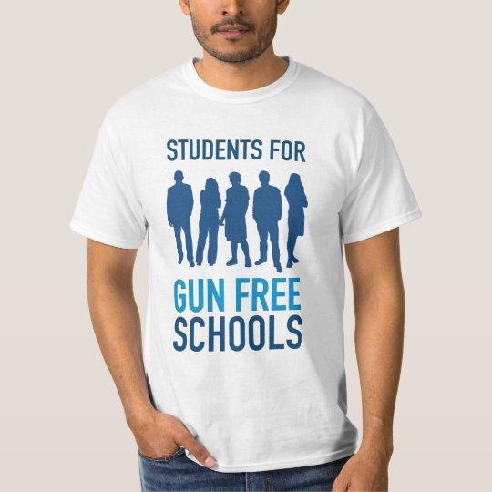 SGFS Logo T-Shirt