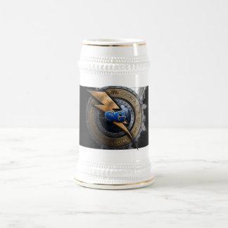SGHQ Drinking Stein