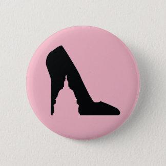 SGP Shoe Button (Pink)