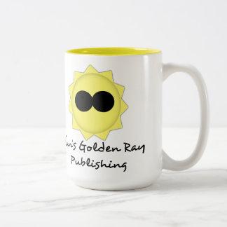 SGR-P Mug