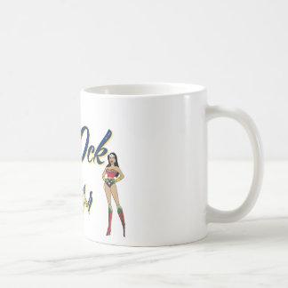SGRho/OES Coffee Mug