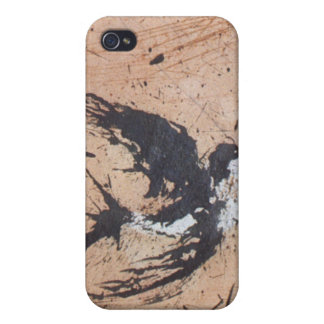 SGW fly away iPhone 4 Cover