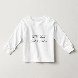 Shabat Shalom T-shirt