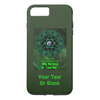 Shabbat - Earth Day iPhone 7 Plus Case