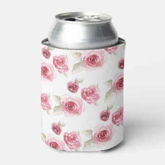 Shabby Chic Can Cooler