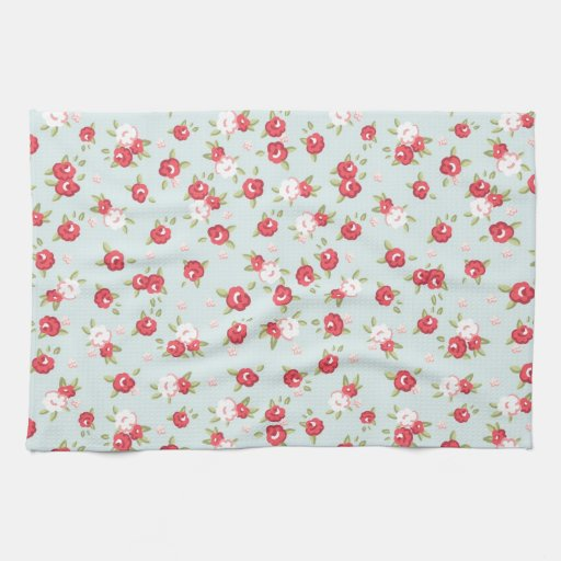 Shabby Chic Roses Floral Vintage Zazzle
