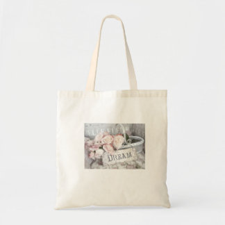 Shabby Chic Shopper bag
