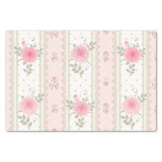 Shabby chic,victorian,floral,wallpaper,vintage, tissue paper