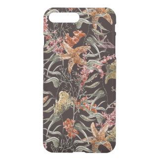 Shabby Sea Life Pattern iPhone 8 Plus/7 Plus Case