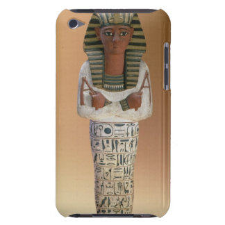 Shabti figure of Ramesses IV, New Kingdom (stuccoe iPod Touch Cover