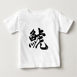 """""""Shachi"""" as a grampus (BK) T-shirts"""