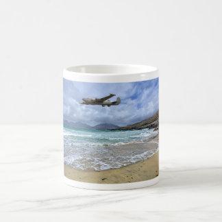 Shackleton Patrol Basic White Mug