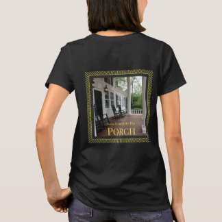 Shade Life Porch T-Shirt