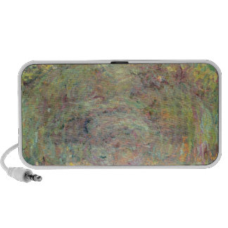 Shaded Path, c.1920 (oil on canvas) Laptop Speaker