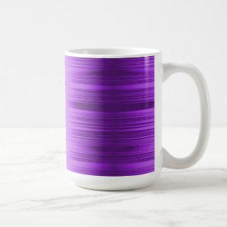 Shaded Purple Violet Lavender Classic Mug