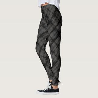 Shaded-to Black Model#1-A Modern Leggings