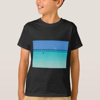 Shades of Blues.JPG T-Shirt