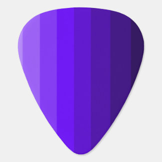 Shades of Purple Guitar Picks