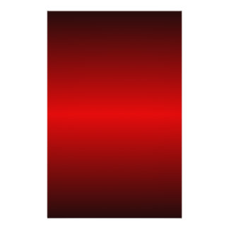 Shades of Red. 14 Cm X 21.5 Cm Flyer