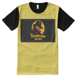 Shadow 2 All-Over print T-Shirt