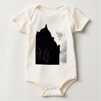 Shadow Baby Bodysuit