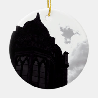 Shadow Christmas Ornament