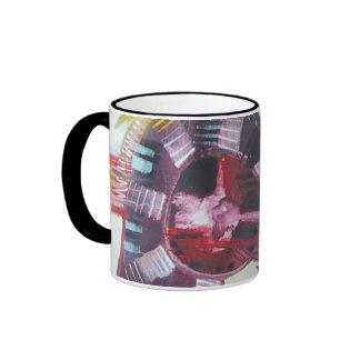 SHADOW DANCER RINGER COFFEE MUG