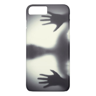 Shadow man iPhone 8 plus/7 plus case