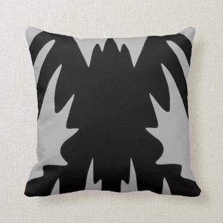Shadow - Monochrome Cushion