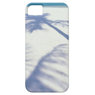 Shadow of Palm Tree 2 Case For The iPhone 5
