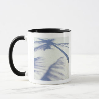 Shadow of Palm Tree 2 Mug