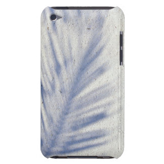 Shadow of Palm Tree 3 iPod Touch Case-Mate Case