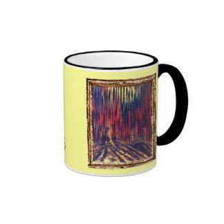 Shadow of Souls Ringer Mug