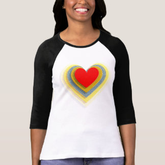 Shadow of the Heart T-Shirt