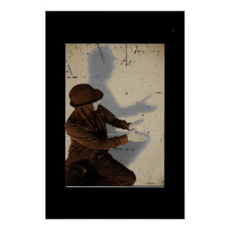 shadow puppets posters