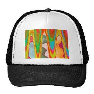 Shadow Talk2 Mesh Hats