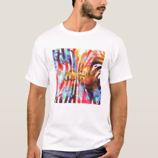 Shadow Texture 1d (shirt paint) T-Shirt