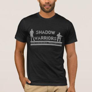 Shadow Warriors - National Clandestine Service T-Shirt