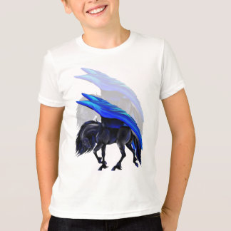 Shadowed Night Flyer T-Shirt