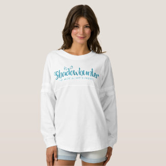 Shadowhunter Mortal Instrument Spirit Jersey Shirt