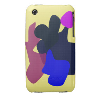Shadows in the Light Case-Mate iPhone 3 Case