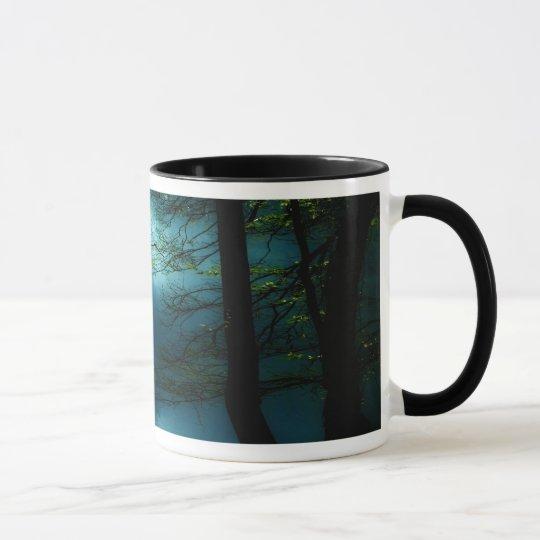 Shadows Mug