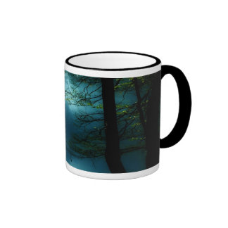 Shadows Ringer Mug