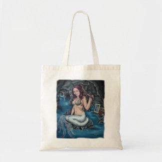 shadows of the world steampunk mermaid bag