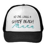 Shady Beach Cap