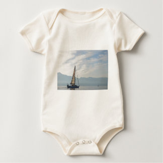 Shady Lady Baby Bodysuit