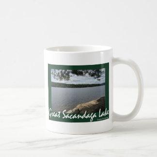 Shady Serenity Mug