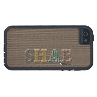 SHAE Cellphone Case | Oxford Tweed | Extra Tough