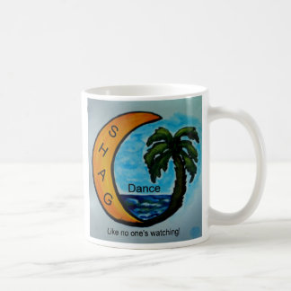 Shag Dance Coffee Mug