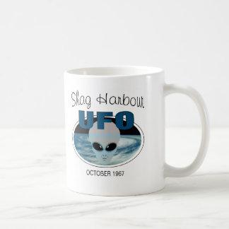 Shag Harbour Nova Scotia Coffee Mugs